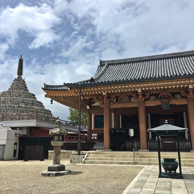「壬生寺」