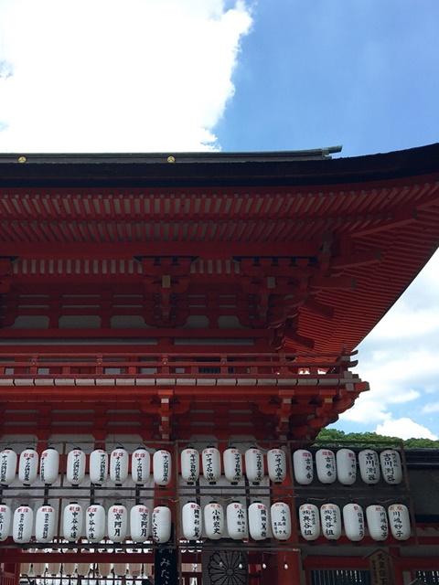 下鴨神社「楼門」
